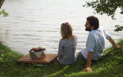 Evită rutina – rețeta unui picnic special în doi