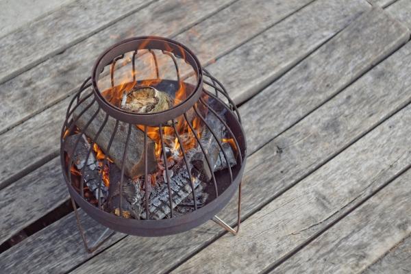 Fire pit Nida 1