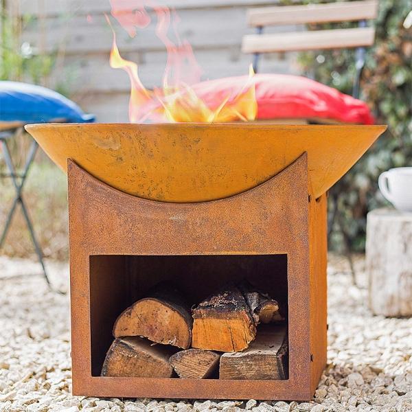 Fire pit Fasa