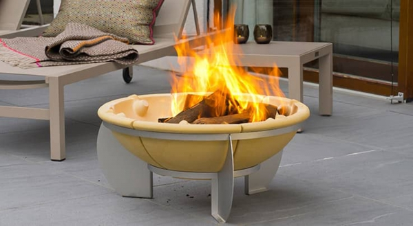 Fire Pit Feurio 1