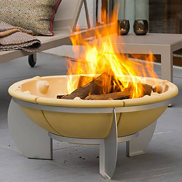 Fire Pit Feurio 0