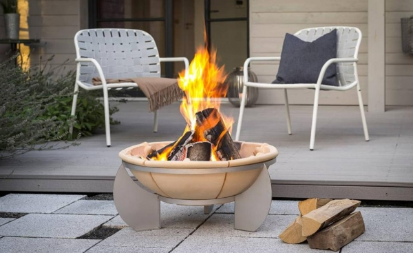 Fire Pit Feurio 3