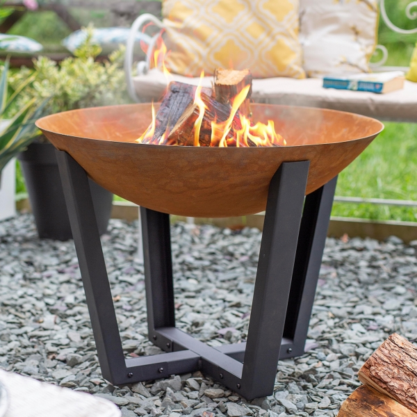 Fire Pit Icarus