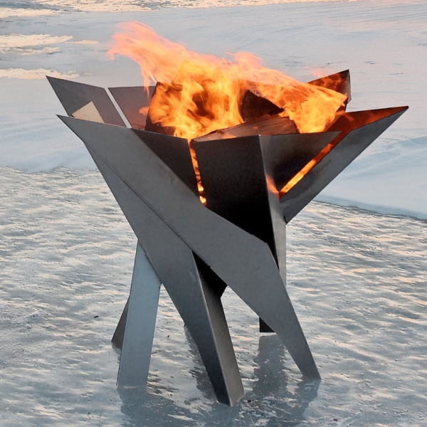 Fire Pit Phoenix 0