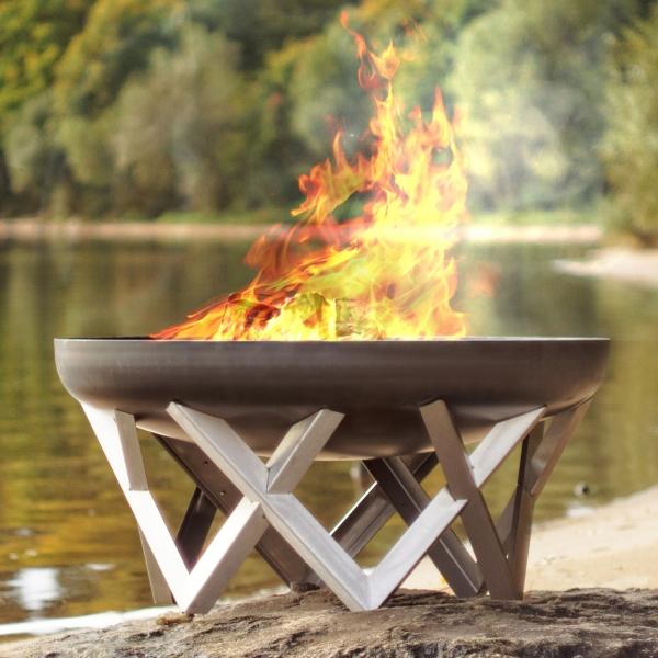 Fire Pit Vingis 0