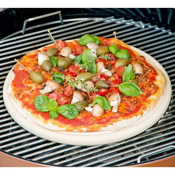 Tavă ceramică pentru pizza CeraFlam® 0
