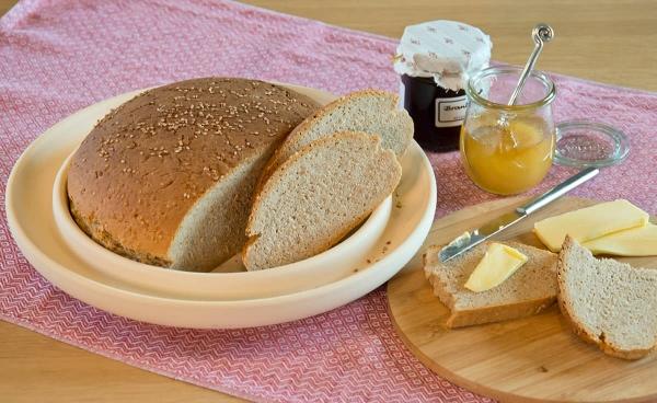 Tavă ceramică pentru pâine Bread&Cake 2