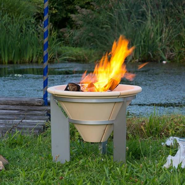 Vatra de foc Fire Memory - Denk 0