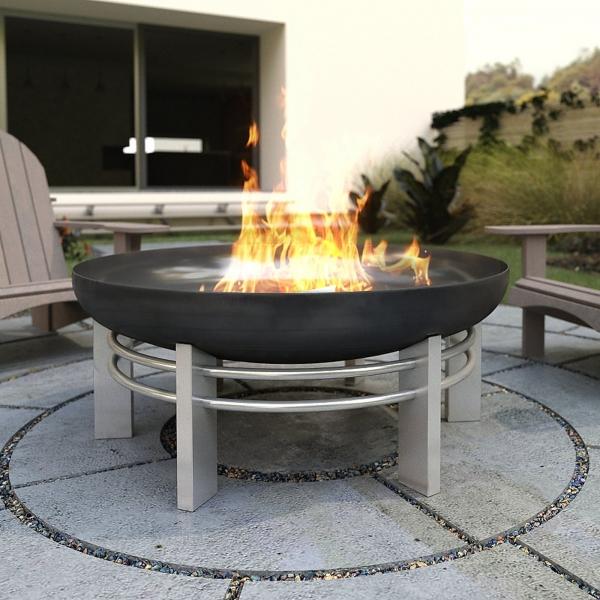 Fire Pit Jura 0